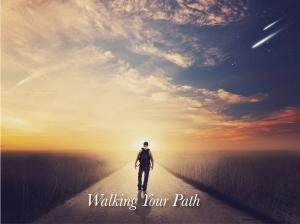 WalkingYourPath